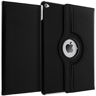 Avizar Etui folio Noir pour Apple iPad Air 2 , Apple iPad Pro 9.7