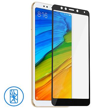 Avis Avizar Film verre trempé Noir pour Xiaomi Redmi 5