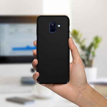 Acheter Avizar Coque Noir pour Samsung Galaxy J6