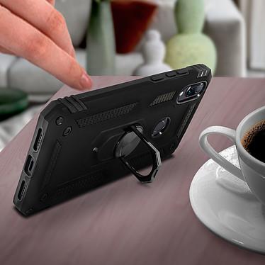 Avis Avizar Coque Noir pour Xiaomi Redmi Note 7