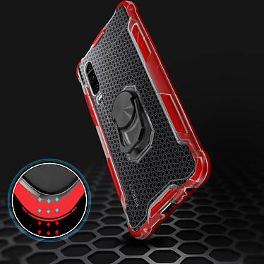 Avis Avizar Coque Rouge Hybride pour Huawei P30