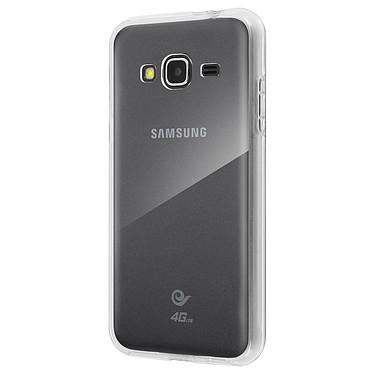Avis Avizar Coque Transparent pour Samsung Galaxy J3