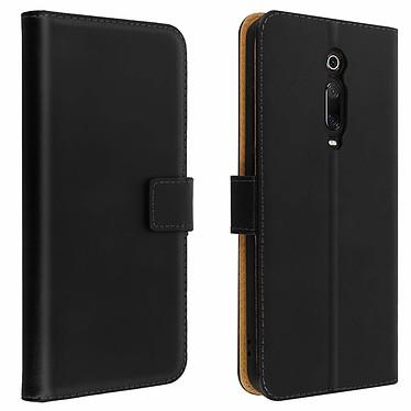 Avizar Etui folio Noir pour Xiaomi Mi 9T , Xiaomi Mi 9T Pro Etui folio Noir Xiaomi Mi 9T , Xiaomi Mi 9T Pro