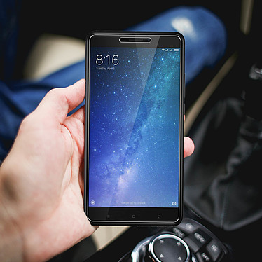 Acheter Avizar Film verre trempé Transparent pour Xiaomi Mi Max 2