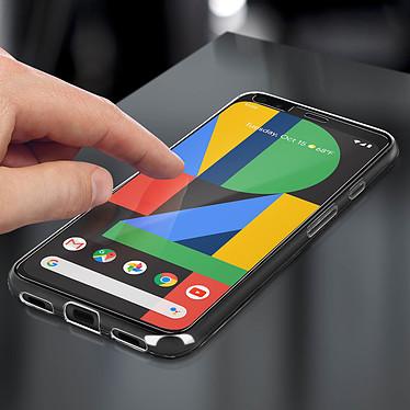 Avis Avizar Pack protection Transparent pour Google Pixel 4