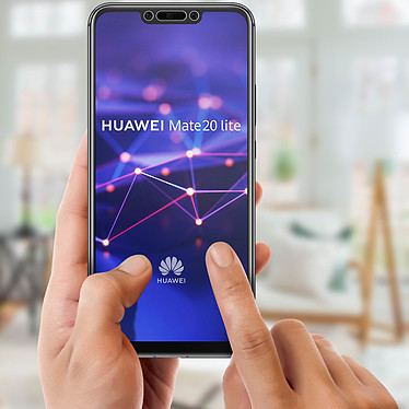 Acheter Avizar Film protecteur Transparent pour Huawei Mate 20 lite