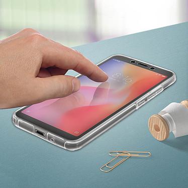 Acheter Avizar Coque Transparent pour Xiaomi Redmi 6A