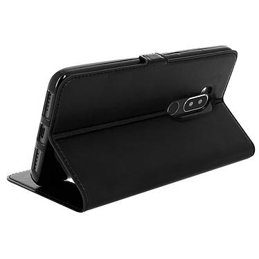 Acheter Avizar Etui folio Noir pour Alcatel A7 XL