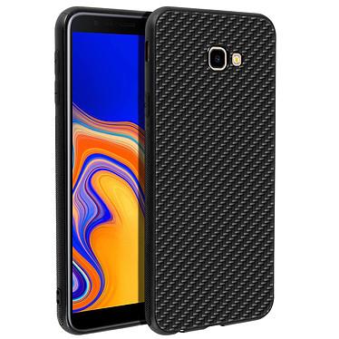 Avizar Coque Noir pour Samsung Galaxy J4 Plus pas cher
