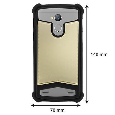 Acheter Avizar Coque Multicolore pour Smartphones de 4.3' à 4.7'