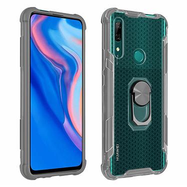 Avizar Coque Gris pour Huawei P Smart Z , Honor 9X Coque Gris Huawei P Smart Z , Honor 9X