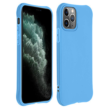 Avizar Coque Bleu pour Apple iPhone 11 Pro Coque Bleu Apple iPhone 11 Pro
