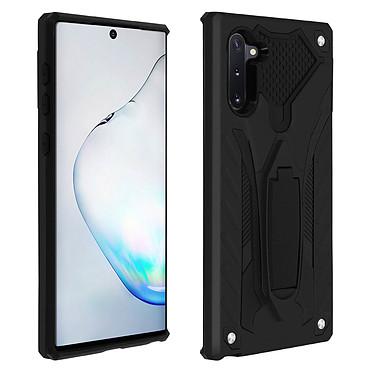 Avizar Coque Noir Renforcée pour Samsung Galaxy Note 10 Coque Noir renforcée Samsung Galaxy Note 10