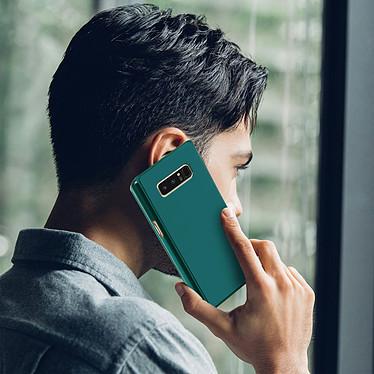 Acheter Avizar Etui folio Vert pour Samsung Galaxy Note 8