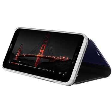 Avis Avizar Etui folio Noir pour Huawei P20 Lite