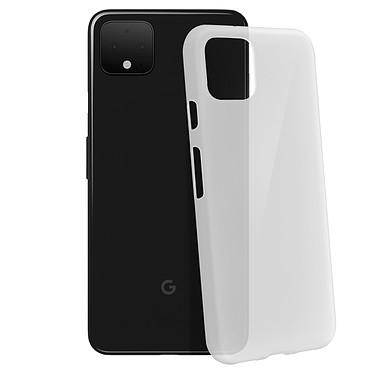 Avizar Coque Blanc pour Google Pixel 4 XL pas cher