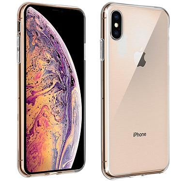Avizar Coque Transparent pour Apple iPhone XS Max Coque Transparent Apple iPhone XS Max