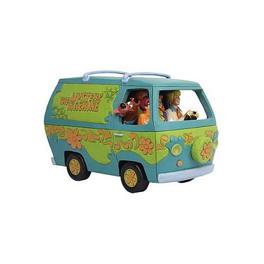Scooby-Doo - Statuette Mystery Machine 16 cm Statuette Scooby-Doo, modèle Mystery Machine 16 cm.