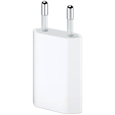 Avizar Chargeur secteur Blanc pour Apple iPhone 3G , 3Gs , 4 et 4s pas cher