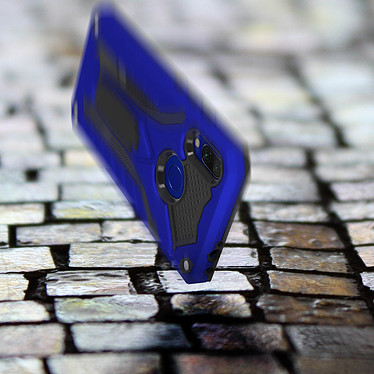 Acheter Avizar Coque Bleu pour Xiaomi Redmi 7