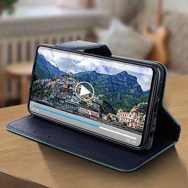 Acheter Avizar Etui folio Vert pour Huawei P30