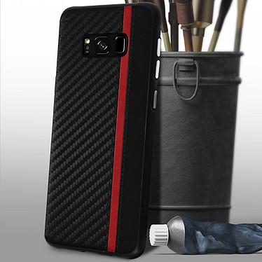 Acheter Avizar Coque Noir pour Samsung Galaxy S8
