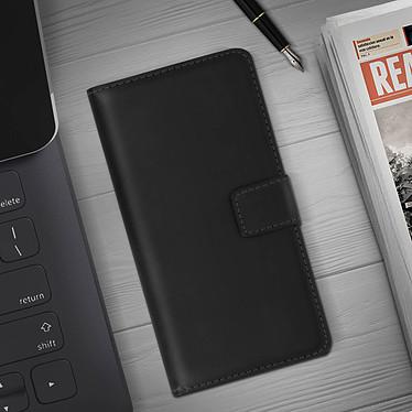 Avis Avizar Etui folio Noir pour Xiaomi Redmi 7