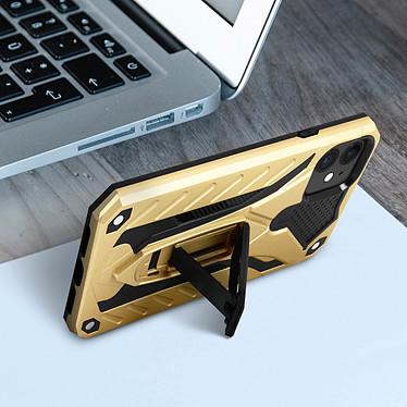 Avis Avizar Coque Dorée pour Apple iPhone 11