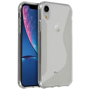 Avizar Coque Transparent pour Apple iPhone XR pas cher