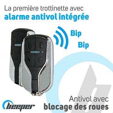 Avis BEEPER Trottinette électrique MAX (FX10-G2-8)