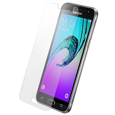 Avizar Film verre trempé Transparent pour Samsung Galaxy J3 Film verre trempé Transparent Samsung Galaxy J3
