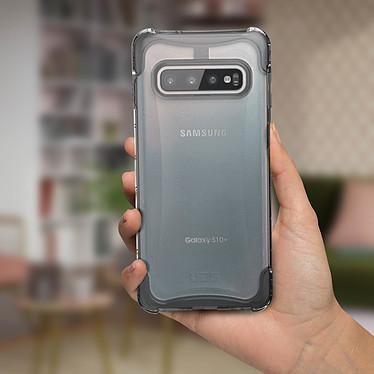 Avis UAG Coque Transparent pour Samsung Galaxy S10 Plus