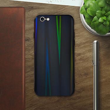 Acheter Avizar Coque Noir Collection Aurora pour Apple iPhone 7 , Apple iPhone 8
