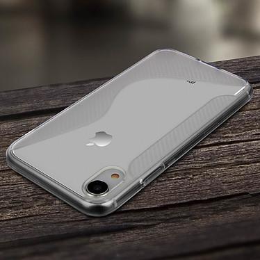 Acheter Avizar Coque Transparent pour Apple iPhone XR