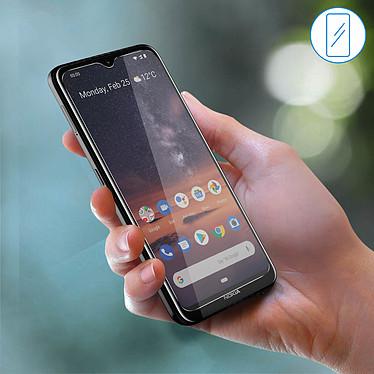 Avis Avizar Film verre trempé Transparent pour Nokia 3.2
