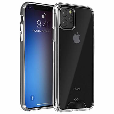 Avizar Coque Transparent Bi-matières pour Apple iPhone 11 Pro Max pas cher