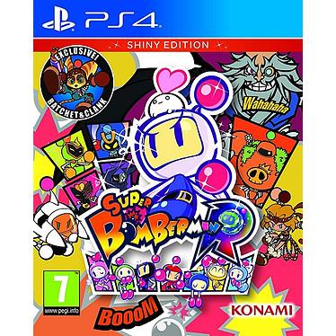 Super Bomberman R (PS4) Jeu PS4 Action-Aventure 7 ans et plus