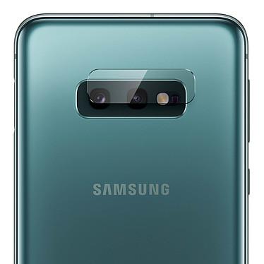 Avizar Film Caméra Transparent pour Samsung Galaxy S10e Film Caméra Transparent Samsung Galaxy S10e