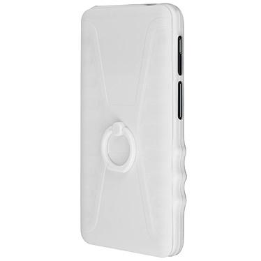 Avis Avizar Coque Blanc pour Smartphones de 5.3'' à 5.6''