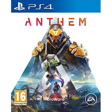 Anthem (PS4) Jeu PS4 Action-Aventure 16 ans et plus