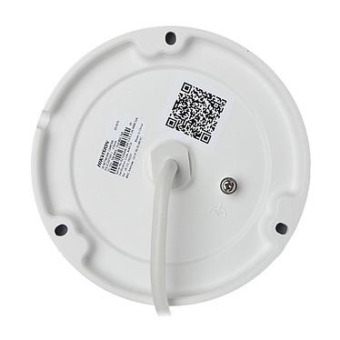 Avis Hikvision DS-2CD1123G0-I 2.8 - Caméra IP dôme compacte infrarouge 30m 2MP