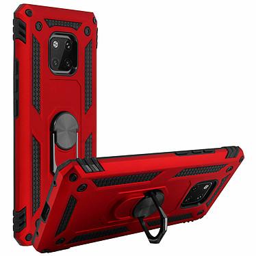 Avizar Coque Rouge pour Huawei Mate 20 Pro pas cher