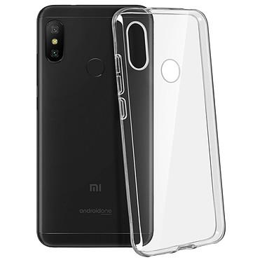 Avizar Coque Transparent pour Xiaomi Mi A2 Lite pas cher