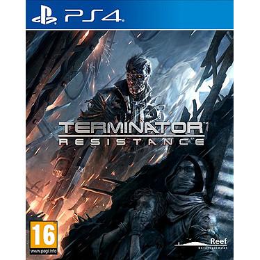 Terminator Resistance (PS4) Jeu PS4 Action-Aventure 16 ans et plus