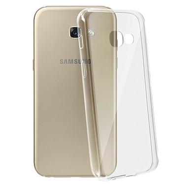 Avizar Coque Transparent pour Samsung Galaxy A3 2017 Coque Transparent Samsung Galaxy A3 2017