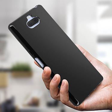 Acheter Avizar Coque Noir pour Sony Xperia 10