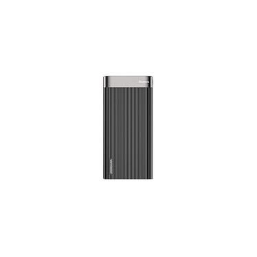 BASEUS Batterie externe 20000 mAh Smartphone et MACBOOK Batterie externe 20000 mAh Smartphone et MACBOOK