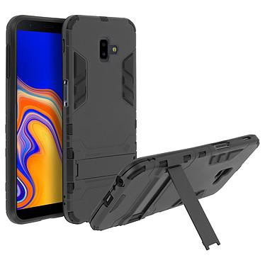 Avizar Coque Noir pour Samsung Galaxy J6 Plus pas cher