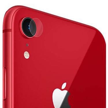 Avizar Film Caméra Transparent pour Apple iPhone XR pas cher