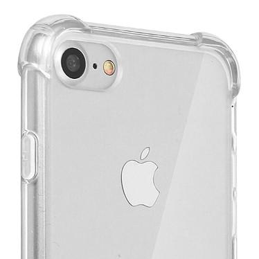 Avis Avizar Coque Transparent Souple pour Apple iPhone 7 , Apple iPhone 8